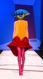 Agatha Ruiz de la Prada 2010 - Catwalks
