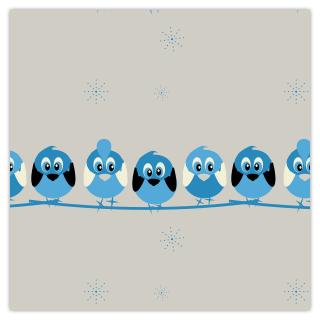 cold birdies