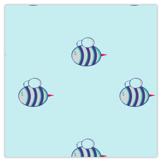 cold bee