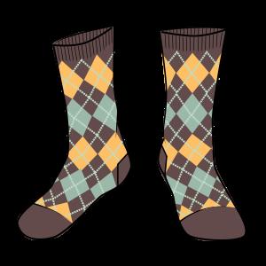Bee My Socks
