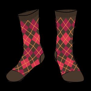 True Love's Socks