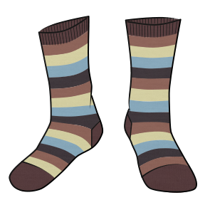 Rock Socks