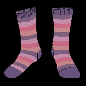linear footart