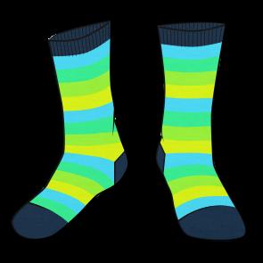 Spunky Socks