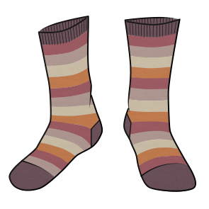 Know your socks