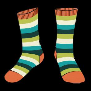 Fractal Stripes