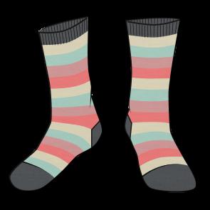 socks for H O P E