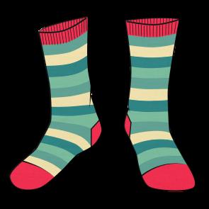 Casual Monday Socks