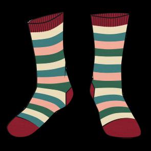 She wants socks