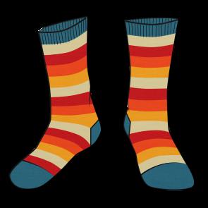 Cool Socks Bro!