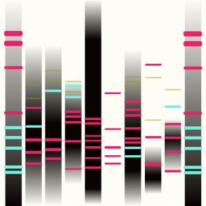 I´m happy w my DNA