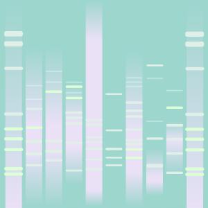 Underwater DNA