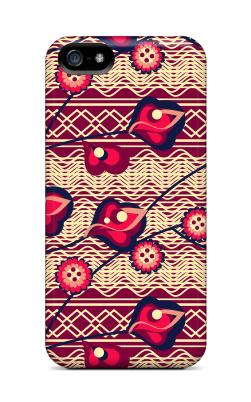 Raspberry LaceLeaf