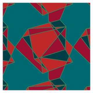 Picasso's Origami