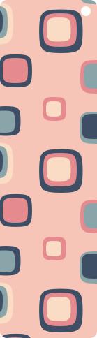 Pretty squares