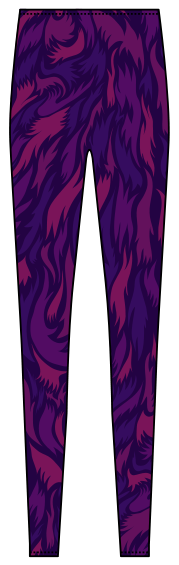 Shadowy Leggings