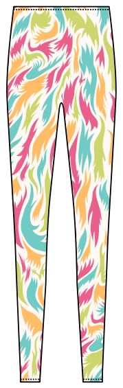 Playful Pants