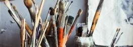 Artist Palette Challenge