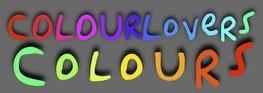 Colour Lovers Colours