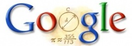 GOOGLE DOODLE