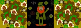 Shamrock Template Challenge