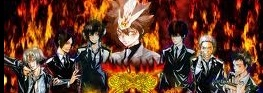 hitman reborn