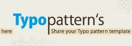 Typo patterns