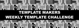 Template Makers Weekly Challenge