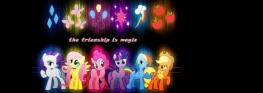 my little pony fans