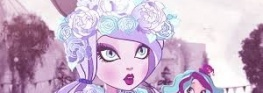 EAH and Monster high palletes