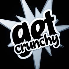 mr-crunchy