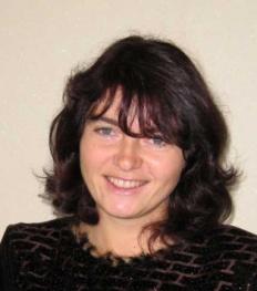Olga Milukova