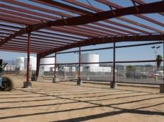 buildingerector
