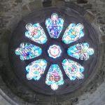 St Davids window