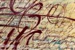 calligraph scribbles