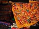 Mantas Incas