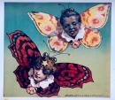 Papillons de cirque
