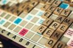 scrabble you up