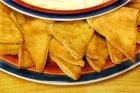 persian pita chips