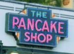 Pancake Shop