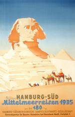 Vintage Egypt