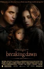 breaking dawn pt 1