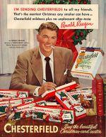 Reagan's Smoke Ad