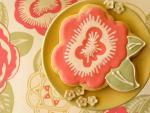 Floral Cookies