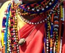 Maasai Beadwork