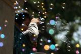bubbles & bubblegum