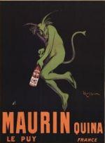 Maurin Quina Bats