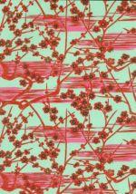 Chiyo Red Blossom