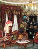 Victorian Brocade