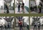 Shooting range mosco